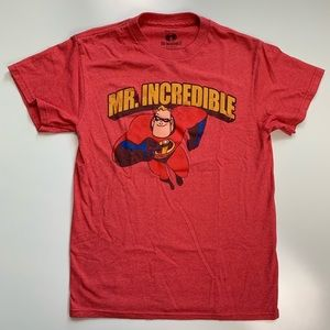 The Incredibles T-Shirt size Small